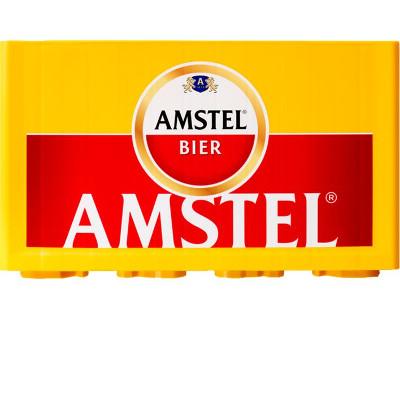 Productafbeelding Amstel Radler 0.0 Citroen Krat