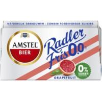 Productafbeelding Amstel Radler 0.0 Grapefruit Blik