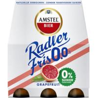 Productafbeelding Amstel Radler 0.0 Grapefruit Fles