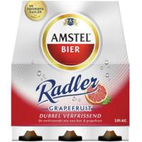 Productafbeelding Amstel Radler Grapefruit Fles