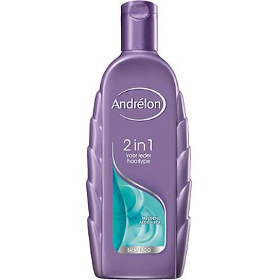 Productafbeelding Andrélon Shampoo 2 in 1