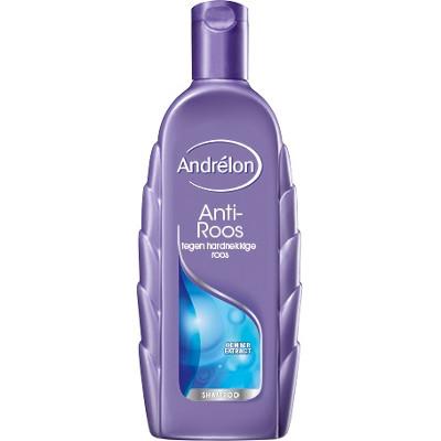 Productafbeelding Andrélon Shampoo Anti-Roos