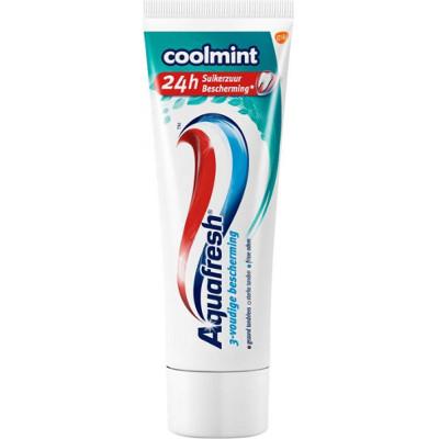 Productafbeelding Aquafresh Tandpasta Coolmint