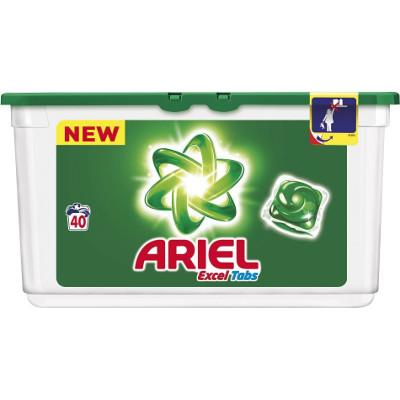Productafbeelding Ariel Excel Tabs Original