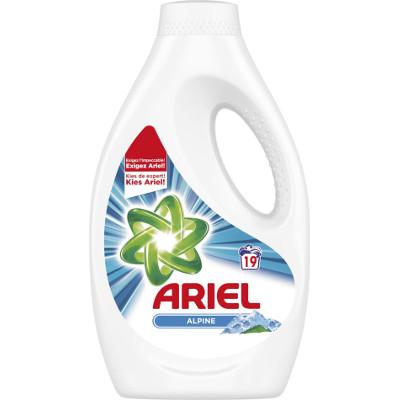 Productafbeelding Ariel Vloeibaar Wasmiddel Alpine