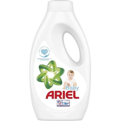 Productafbeelding Ariel Vloeibaar Wasmiddel Baby