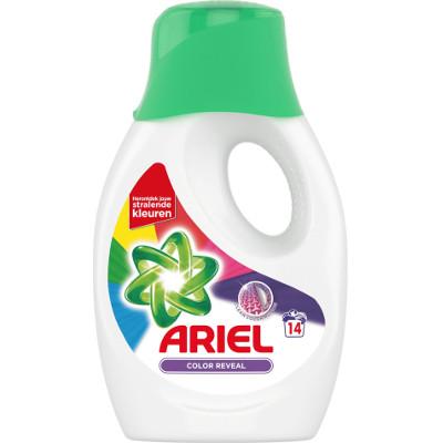 Productafbeelding Ariel Vloeibaar Wasmiddel Color
