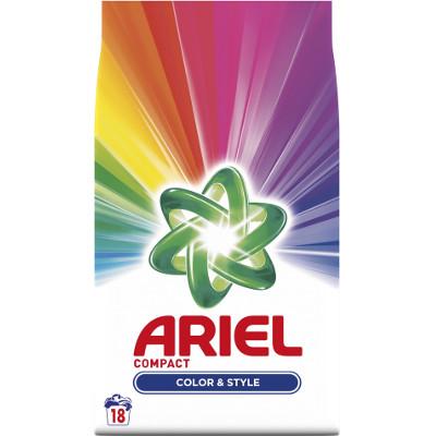 Productafbeelding Ariel Waspoeder Color