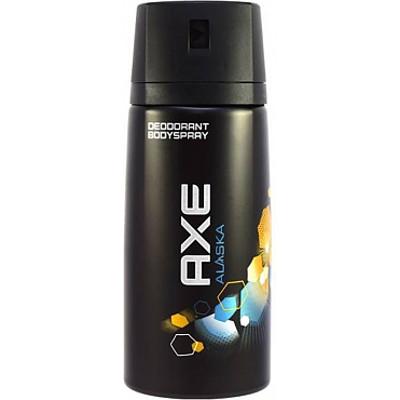 Productafbeelding Axe Bodyspray Alaska