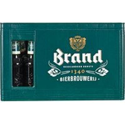 Productafbeelding Brand Bier Krat
