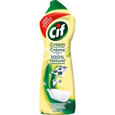 Productafbeelding Cif Schuurmiddel Citrus