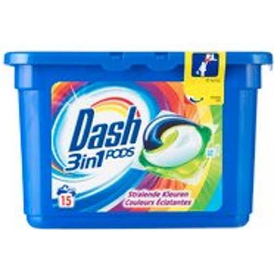 Productafbeelding Dash 3in1 Pods Kleur