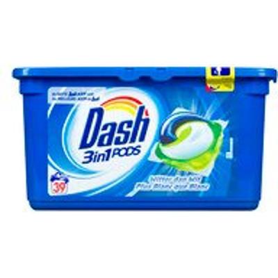 Productafbeelding Dash 3in1 Pods Regular