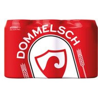 Productafbeelding Dommelsch Bier Blik