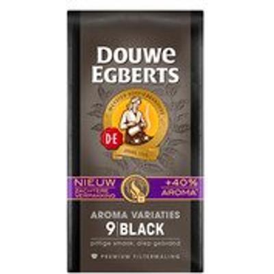 Productafbeelding Douwe Egberts Filterkoffie Aroma Variaties Black