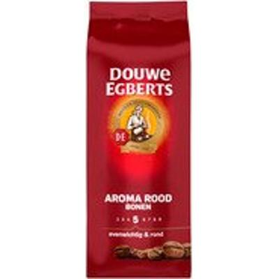 Productafbeelding Douwe Egberts Koffiebonen Aroma Rood