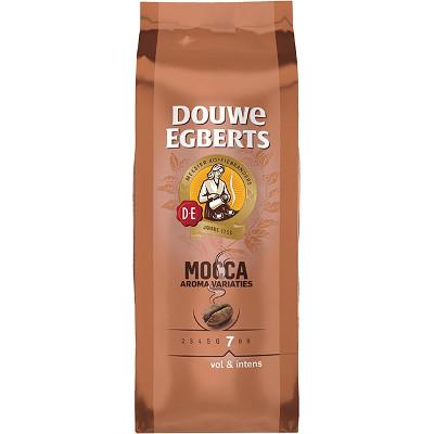 Productafbeelding Douwe Egberts Koffiebonen Aroma Variaties Mocca