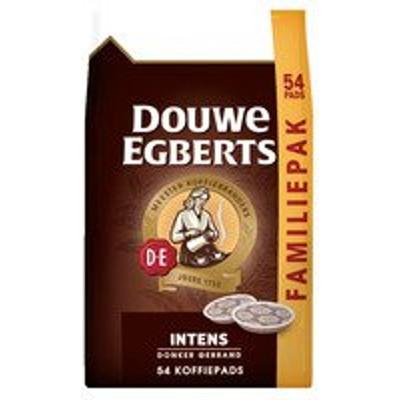 Productafbeelding Douwe Egberts Koffiepads Intens