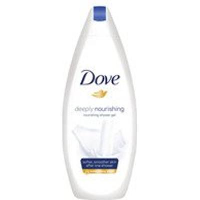 Productafbeelding Dove Douchegel Deeply Nourishing