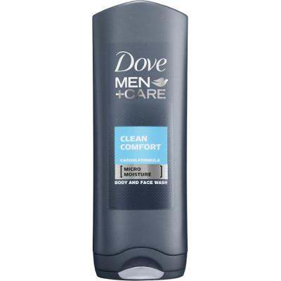 Productafbeelding Dove Men+Care Douchegel Clean Comfort