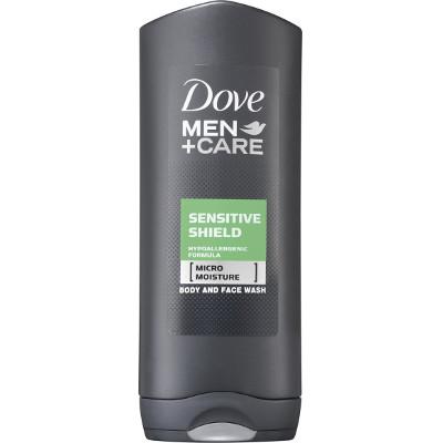 Productafbeelding Dove Men+Care Douchegel Sensitive Shield