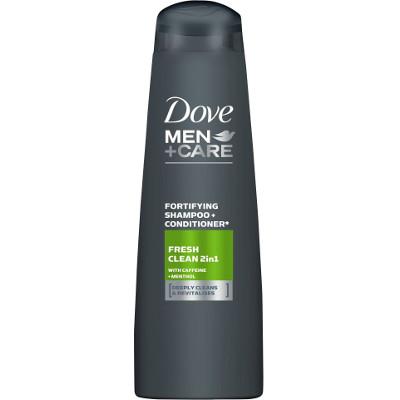Productafbeelding Dove Men+Care Shampoo Fresh Clean