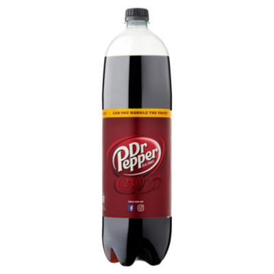 Productafbeelding Dr Pepper Regular Fles
