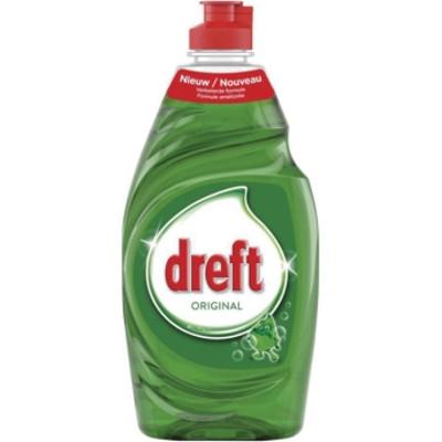 Productafbeelding Dreft Afwasmiddel Original