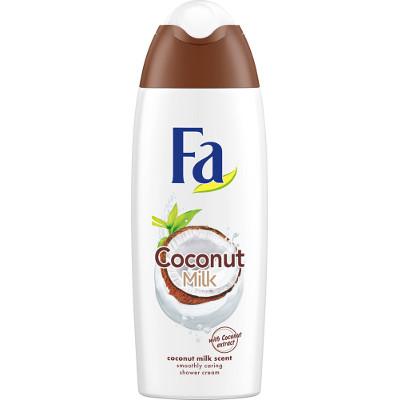 Productafbeelding Fa Douchegel Coconut Milk