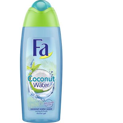 Productafbeelding Fa Douchegel Coconut Water
