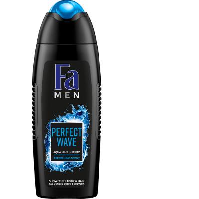 Productafbeelding Fa Douchegel Men Perfect Wave