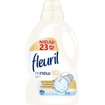 Productafbeelding Fleuril Vloeibaar wasmiddel Puur Wit