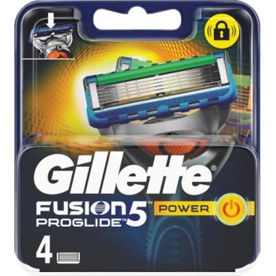 Productafbeelding Gillette Scheermesjes Fusion Proglide Power