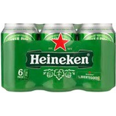 Productafbeelding Heineken Bier Blik