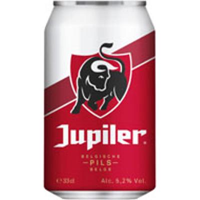 Productafbeelding Jupiler Bier Blik