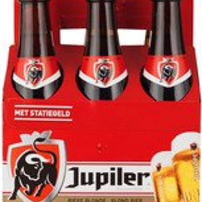 Productafbeelding Jupiler Bier Fles