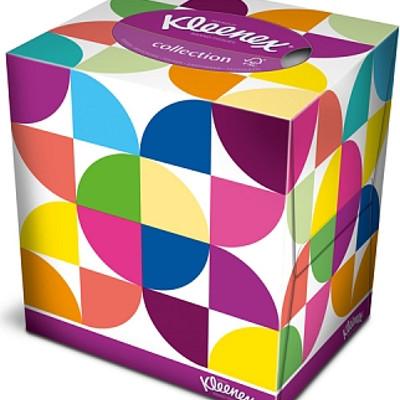 Productafbeelding Kleenex Tissues Collection