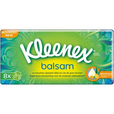 Productafbeelding Kleenex  Zakdoekjes Balsam