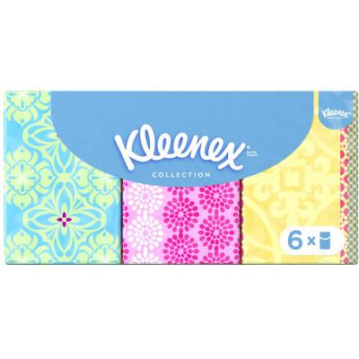 Productafbeelding Kleenex Zakdoekjes Collection