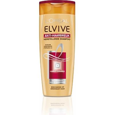 Productafbeelding L'Oréal Paris Elvive Shampoo Anti-Haarbreuk