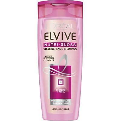 Productafbeelding L'Oréal Paris Elvive Shampoo Nutri-Gloss