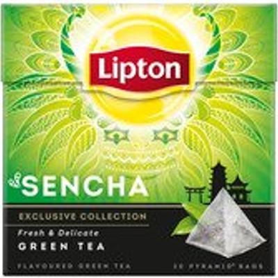 Productafbeelding Lipton Groene thee Sencha