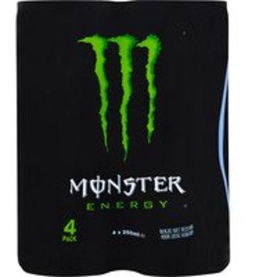 Productafbeelding Monster Energy Regular