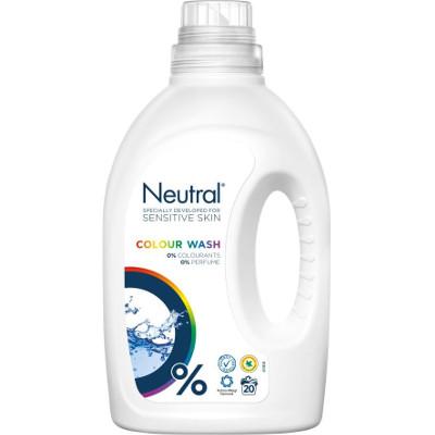 Productafbeelding Neutral Vloeibaar Wasmiddel Kleur