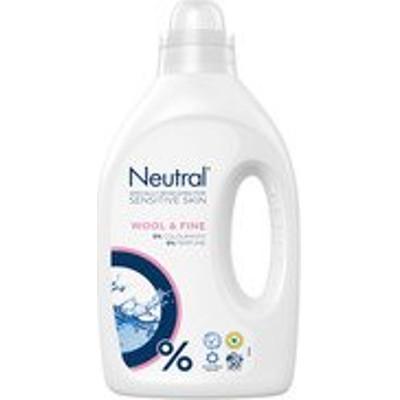Productafbeelding Neutral Vloeibaar Wasmiddel Wol & fijn