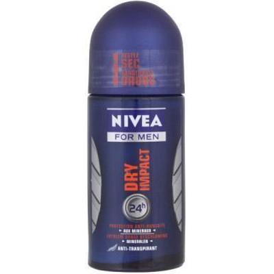 Productafbeelding Nivea Men Deoroller Dry Impact