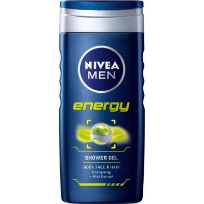 Productafbeelding Nivea Men Douchegel Energy