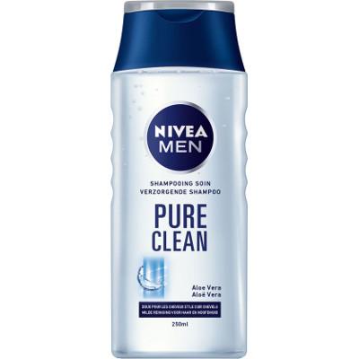 Productafbeelding Nivea Men Shampoo Pure Clean