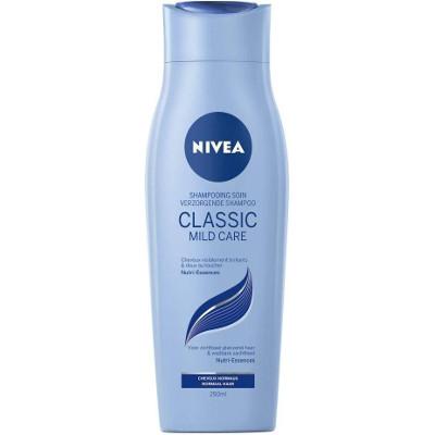 Productafbeelding Nivea Shampoo Classic Care
