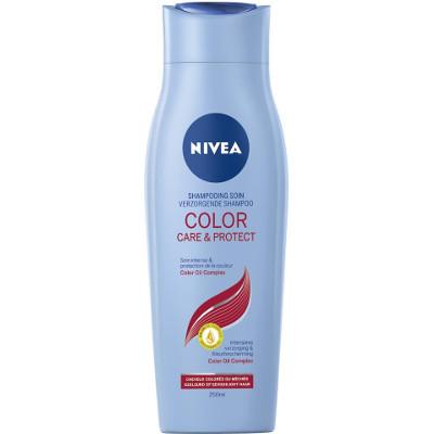 Productafbeelding Nivea Shampoo Color Care & Protect